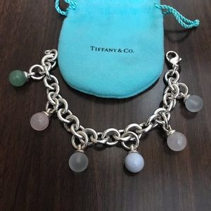 Tiffany fascination bracelet